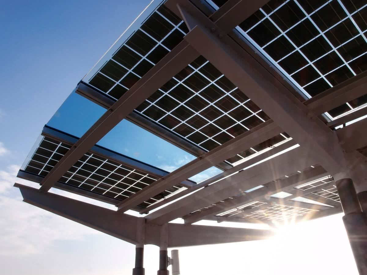 Para empresas: beneficios si suman energía solar