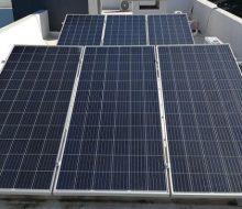 Hogares de Córdoba incorporan energía solar