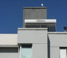 En Siete Soles, zona Sur de Córdoba